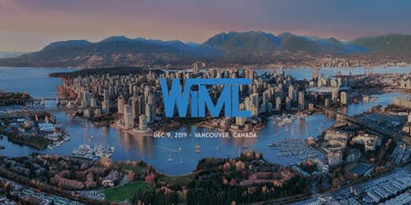 Women in Machine Learning Workshop (WiML 2019) tickets