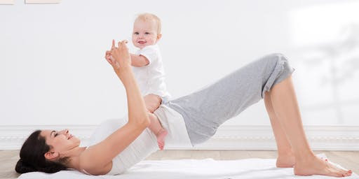 Mums and tots fitness and Pilates, Lanham Park, Grange