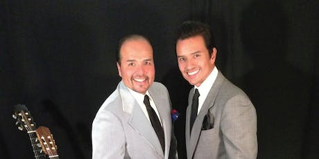 Latin Nights with Los Hermanos Gutierrez tickets
