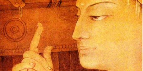 Talk: Thy Will Be Done &  Silent & Guided Meditation tickets