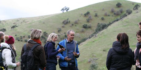 Hydropath Society- Santa Cruz Wine WalkAbout tickets