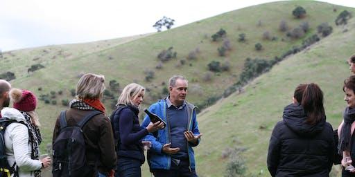 Hydropath Society- Santa Cruz Wine WalkAbout