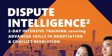 Advanced Negotiation & Conflict Resolution Skills: Kigali (29-30 November 2019) - Shortlist Only tickets