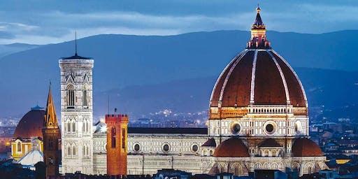 Firenze e la sua anima etrusca