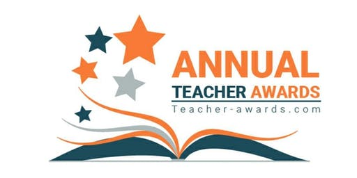 Teacher of the Year Award 2020