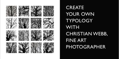 Create your own photographic typology with Christian Webb