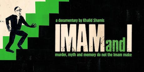 """Imam and I"" Film Screening tickets"