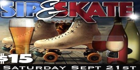 Sip & Skate Newnan  tickets