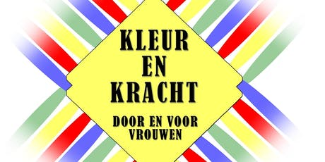 Kleur&Kracht Benefiet tickets