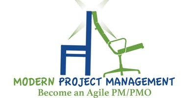 Agile Project Management Workshop- Israel