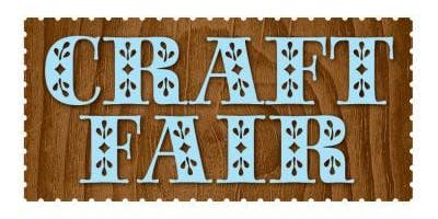 CRAFT FAIR at WCC