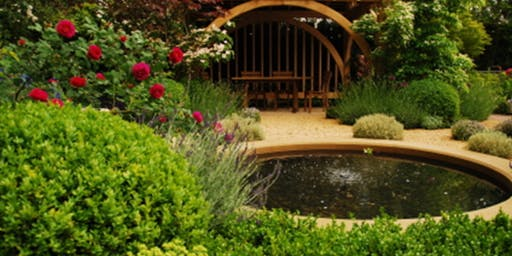 Chelsea Flower Show VIP Experience with Raymond Blanc including accommodation 2020