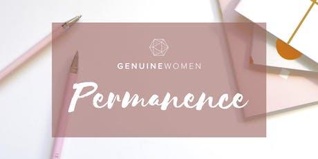 Permanence Création d'entreprise - Genève (Genuines Only) tickets
