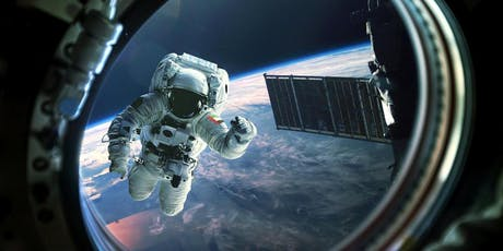 Dtec Forum: Reaching For The Stars; Disruptive Space Startups in the UAE tickets