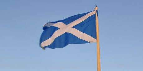 International Student Workshop - 10 top tips for studying in Scotland tickets