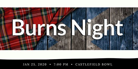 (SOLD OUT) 'Burns Night Special' Cocktail Cruise - 7pm (The Liquorists) tickets