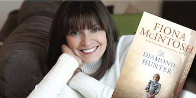 An Author Talk with Fiona McIntosh
