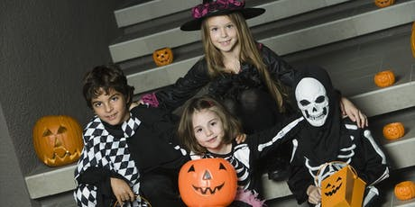 Kid's Halloween Disco & Fancy Dress Party | Chingford | London tickets