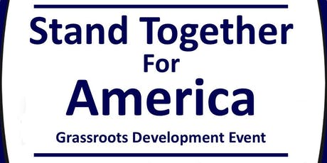 Stand Together For America tickets