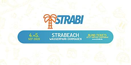 Strabi 2020 tickets