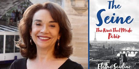 Conversation & Book Signing with Elaine Sciolino tickets