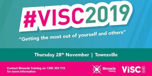 #ViSC2019 - TOWNSVILLE