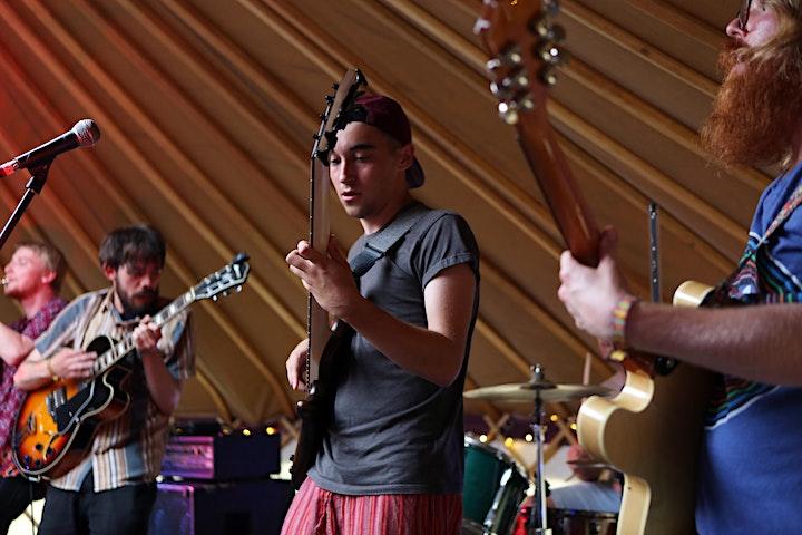 Barefoot Festival 2021 image