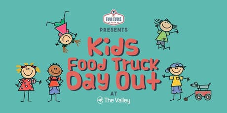 Kid's Food Truck Day Out tickets