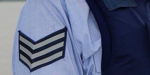 Garda Career Planning & Promotion Seminar - Nenagh - October