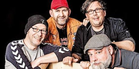 Randale – Rockkonzert für Kinder Tickets