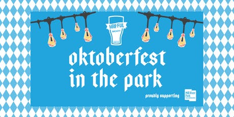 Oktoberfest In The Park: Presented By Half Full Brewery tickets