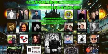 Carolina Paracon 2019 tickets