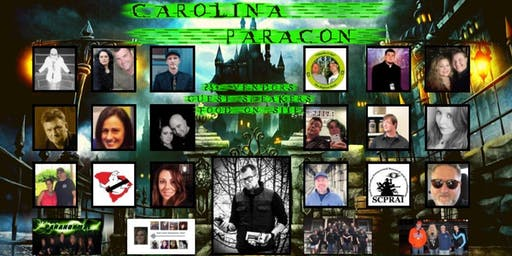 Carolina Paracon 2019