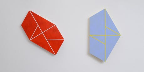 Drawing Discussion: George Meyrick on Shaped Space tickets