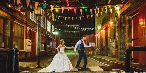 Kelham Island Museum - Wedding Fayre