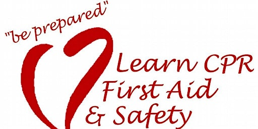 Basic Health Training (First Aid, CPR/AED & Others)
