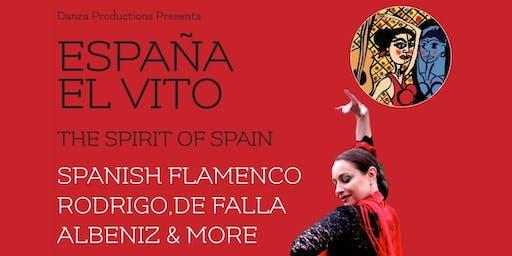 España El Vito