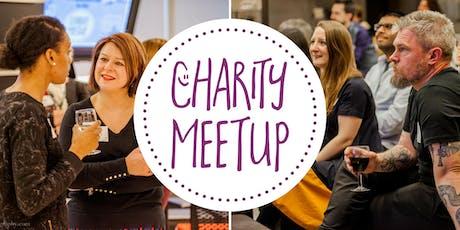 Charity Meetup Buckinghamshire at Oasis Partnership tickets