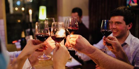 Win Wine! September Quiz Night and Wine Tasting tickets