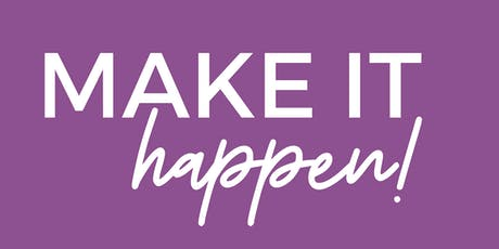 Empowering Events: Make It Happen! tickets