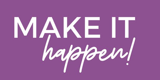 Empowering Events: Make It Happen!