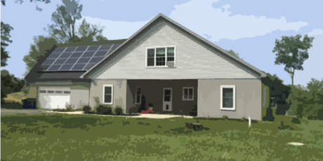 Geothermal & Solar Open House in Sterling, NY tickets
