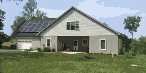 Geothermal & Solar Open House in Sterling, NY