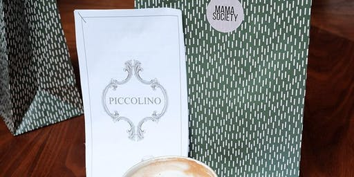 MAMA BRUNCH @ PICCOLINO VIRGINIA WATER