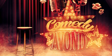 Bar Boef Comedy Avond tickets