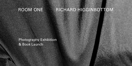 Room One an Exhibition & Book Launch by Richard Higginbottom