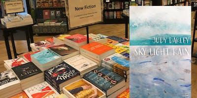 Sky Light Rain book launch & literary night