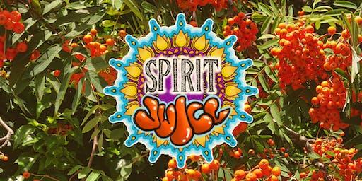 Spirit Juice: Autumn Equinox Festival