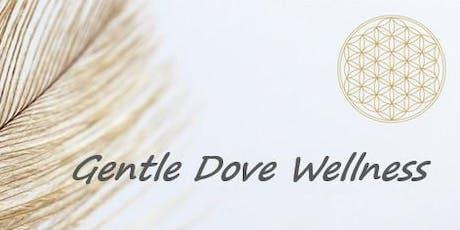 Grand Opening Celebration @ Gentle Dove Wellness!  tickets
