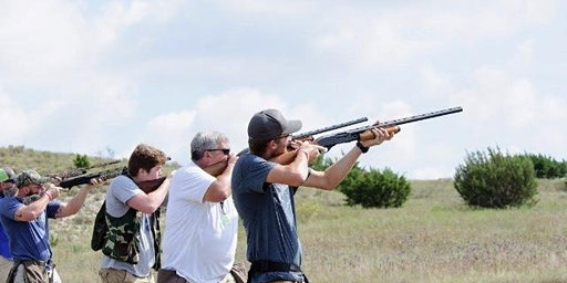 Shootin' For A Cure Clay Shoot/Dinner Event